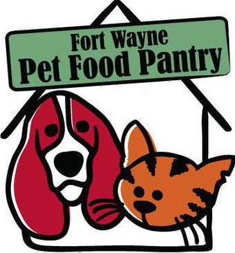 Fort Wayne Pet Food Pantry Logo